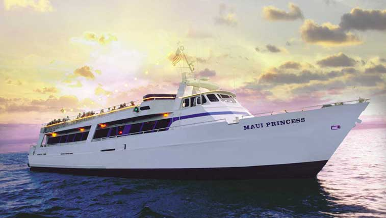 What to Expect on a Maui Sunset Dinner Cruise Out of Lahaina