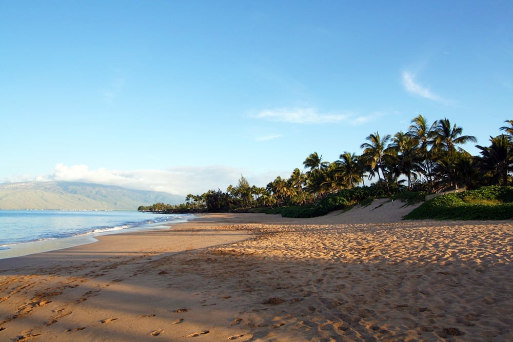 Top 10 Beaches in West Maui