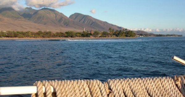 Private Maui Ocean Tours