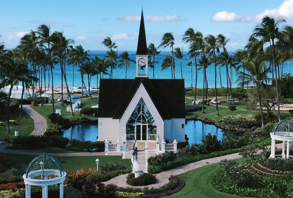 Top Wedding Venues on Maui – HOP to it