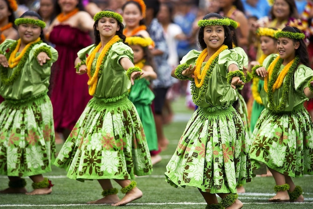 A Brief History of the Hula
