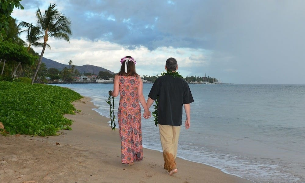 Five Romantic Activities on Maui – HOP to it
